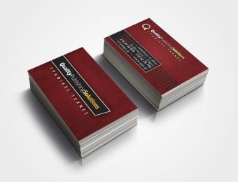 Εκτύπωση Επαγγελματικών Καρτών