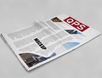 Δείγματα Σχεδιασμού Εφημερίδων